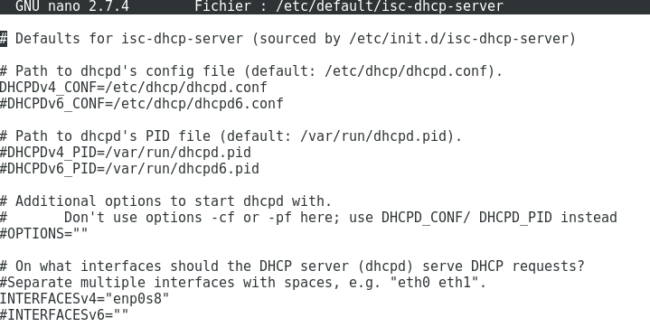 dhcp.conf